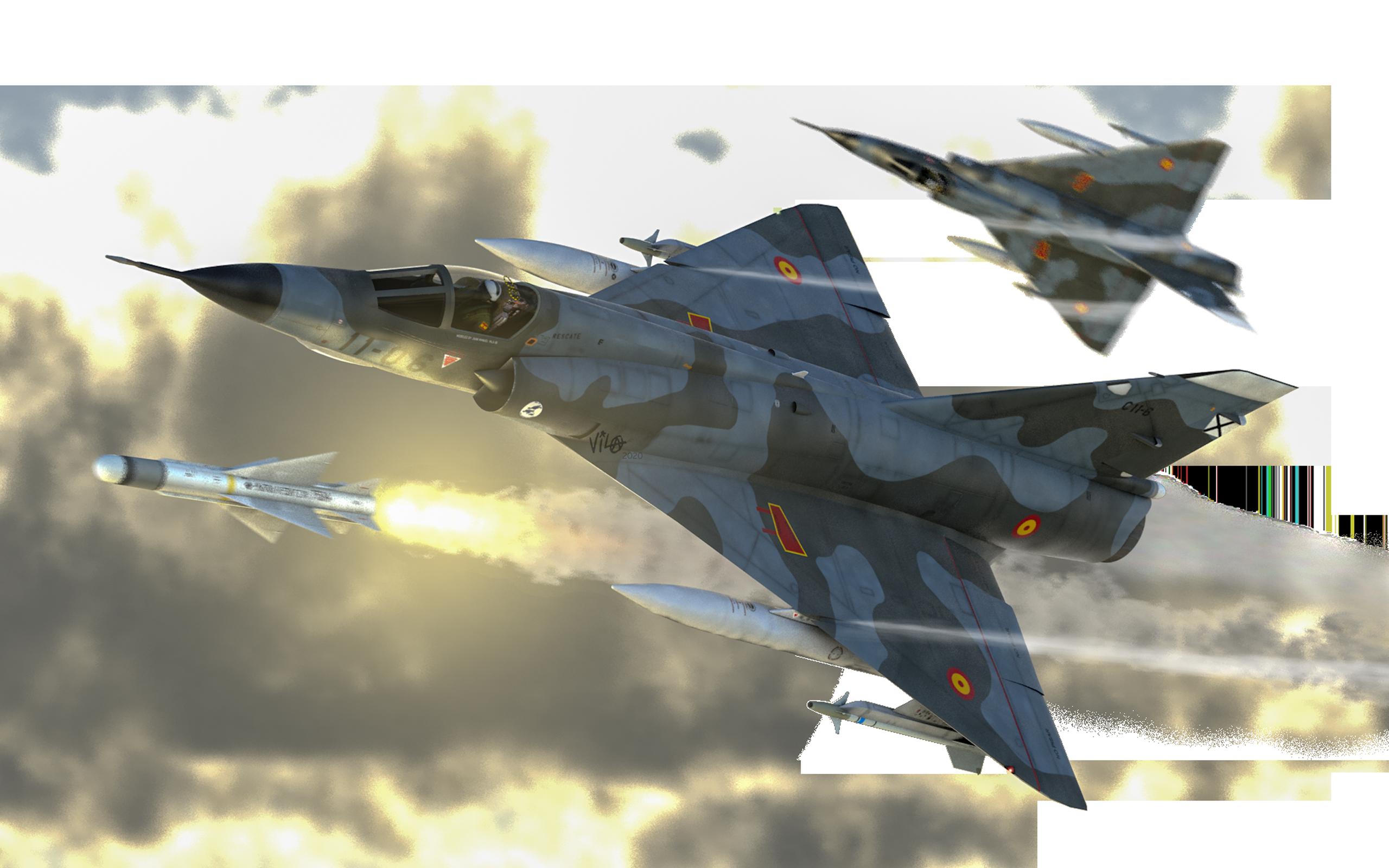 Mirage-III-2020-vuelo2-ok-misilOK